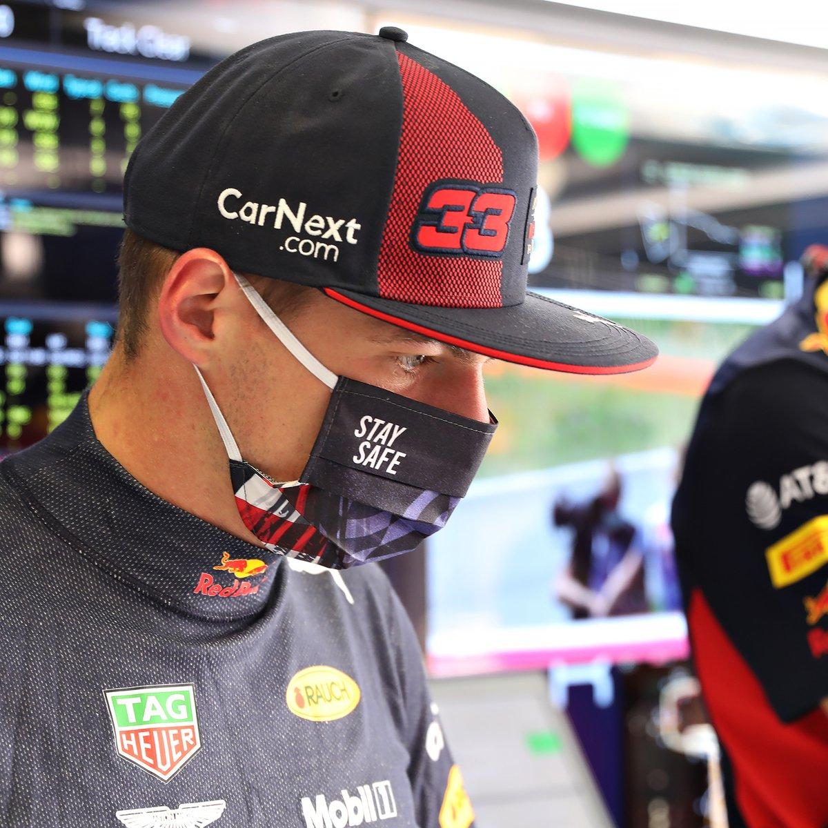 Next Grand Prix, same track, new chances 🦁 #UnleashTheLion #KeepPushing 🇦🇹 #AustrianGP https://t.co/TDOkhnwTko