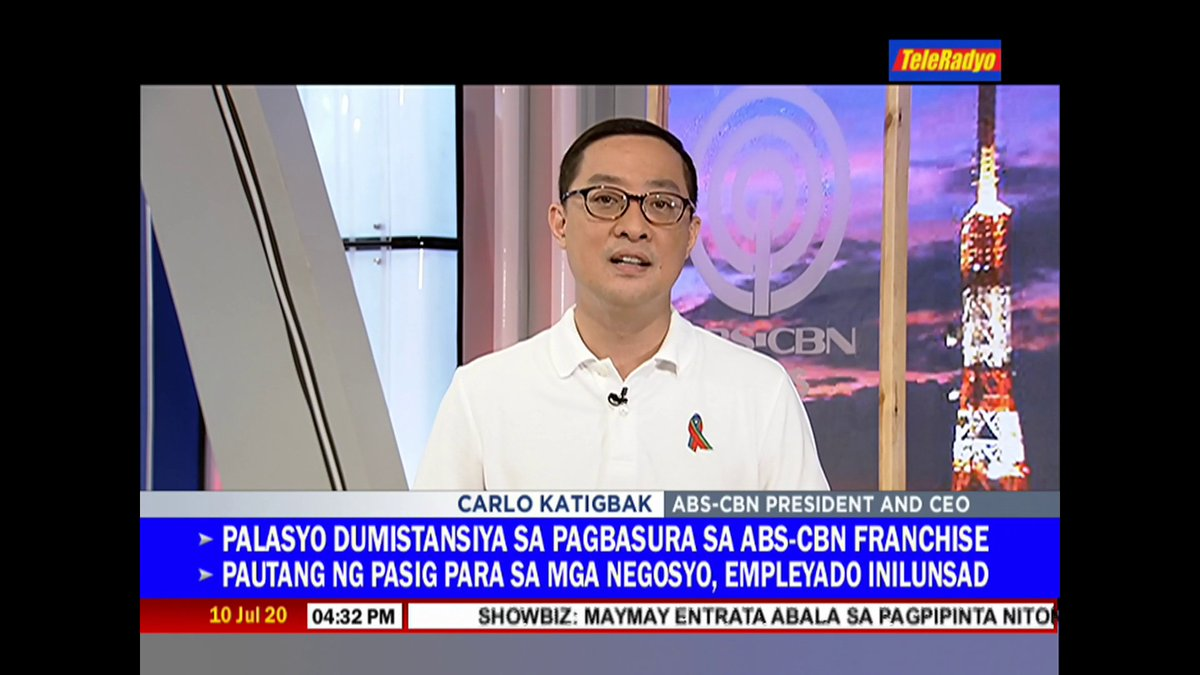 @ABSCBNNews's photo on #ABSCBNfranchise