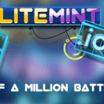 Image for the Tweet beginning:  Half a million card