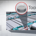 Image for the Tweet beginning: BOBST´s newly announced innovations:  TooLink