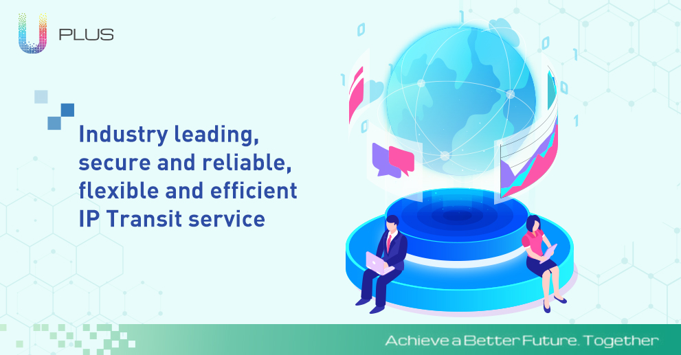 During difficult times, such as the pandemic, our IP Transit provides a global internet penetration service for customers' own IP address, as well as exclusive bandwidth so customers can access the internet. See more: https://t.co/R7rWgrDerL https://t.co/M0hRFLgiUa