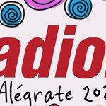 "Image for the Tweet beginning: ""Alégrate 2020"" ¡Hoy llega el"