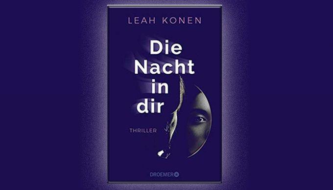 Leah Konen: Die Nacht in dir