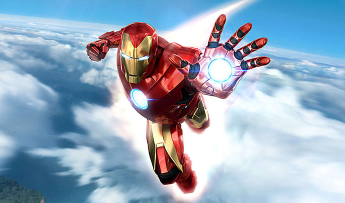 En 'Marvel's Iron Man VR', superproducción exclusiva de  @PlayStationES, el jugador se mete dentro de la armadura de Tony Stark gracias a la realidad virtual  https://t.co/chv1vP0yGE https://t.co/eblXVHfBRo
