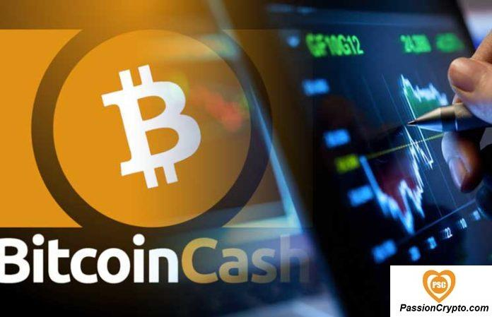 Le BCH / USD s'est fortement remis du creux http://intrajournalier.La résistance de 240,00 $ a mis fin à la correction à la hausse.  Bitcoin  #BitcoinCash(BCH) https://passioncrypto.com/mise-a-jour-du-prix-bitcoin-cash-bch-usd-en-retrait-apres-avoir-gagne-7-en-quelques-minutes/…pic.twitter.com/OjN9Muihnm