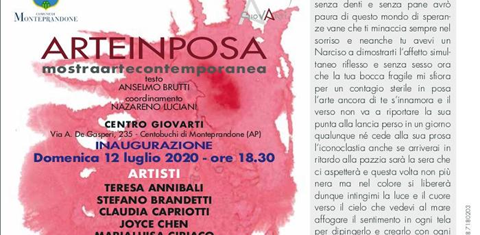 Centobuchi, torna l'ArteContemporanea al Giovarti https://www.lanuovariviera.it/category/eventi/centobuchi-torna-lartecontemporanea-al-giovarti/…pic.twitter.com/97nzjHXbP7