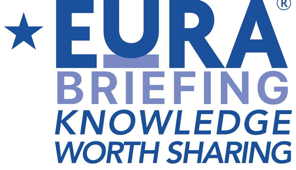 """#EuRABriefing """"Adaptability & Expectation - our latest briefing is now on our YouTube Channel so if you missed it you can catch our brilliant panel discussing how they've adapted their services in line with best practice and local laws - https://youtu.be/_vUMOf8ynkQpic.twitter.com/a2dmKIb6Ju"""