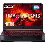 Image for the Tweet beginning: ACER Nitro 5 15.6'' FHD
