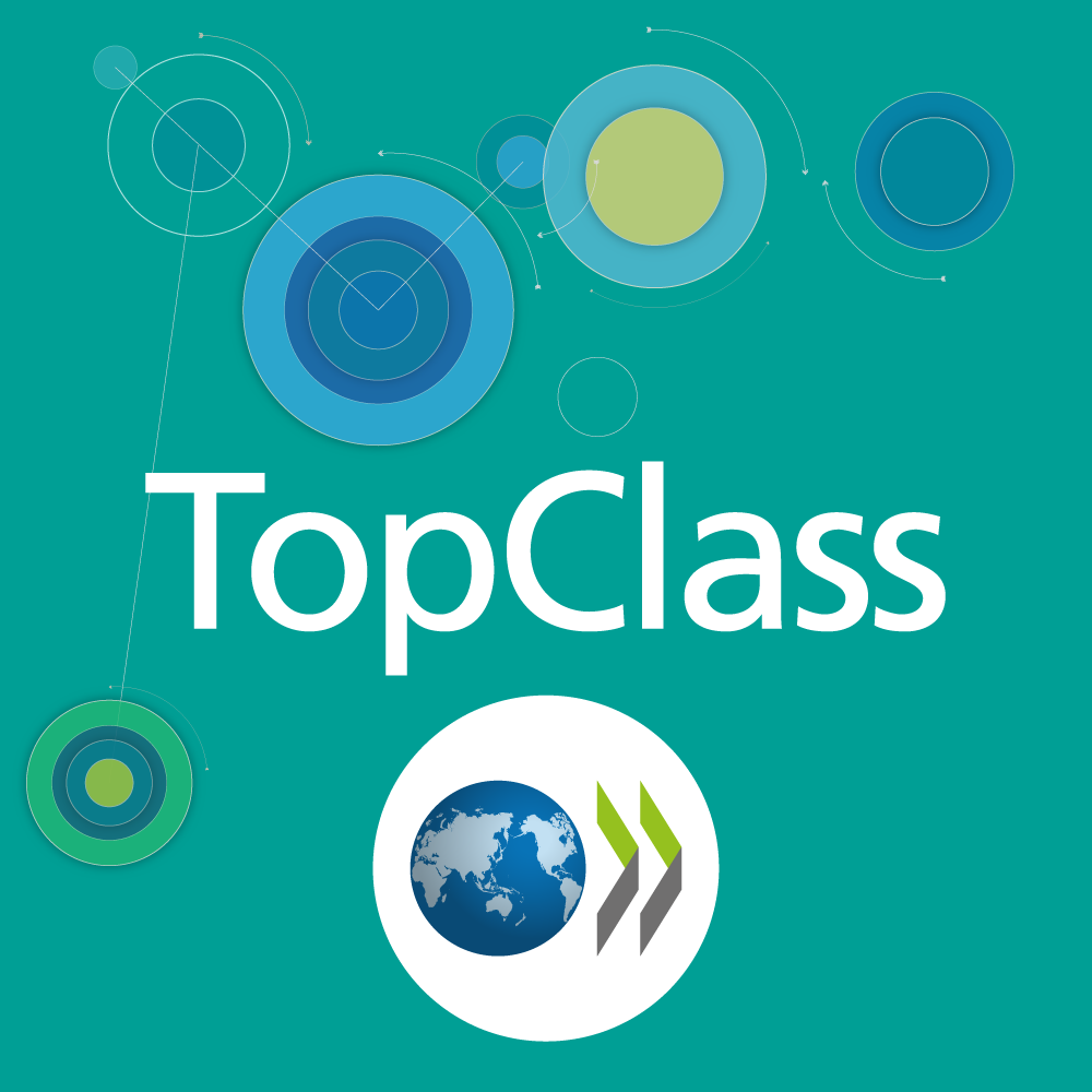 How has #coronavirus affected school-leavers' chances of entering the job market? In the latest episode of our TopClass podcast, we discuss the issue with Ingrid Schoon of @IOE_London and @AnthonyMannOECD Listen now 👉 soundcloud.com/oecdtopclasspo…