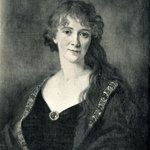 Image for the Tweet beginning: EM Women @odnb Klaxon!Martha and