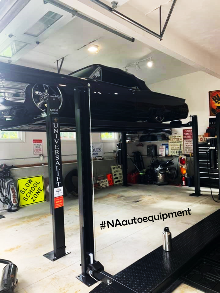 Our auto lift delivery and installation adventures continue and so do the amazing cars ... really gotta love this job!! 🙃🏘️👍 #autolift #4postlift #fourpostlift #garagegoals #liftdelivery #deliveryadventures #liftinstallation #installationadventures #naautoequipment https://t.co/F8OtZs9Zpt
