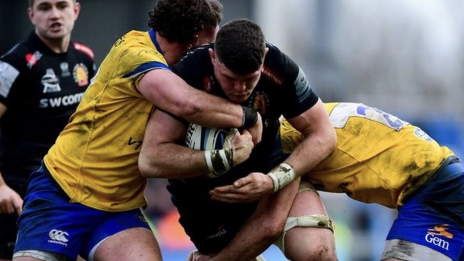 test Twitter Media - Premiership clubs will be required to play seven games in as few as 28 days when the league resumes in August.  Details: https://t.co/XCAvEj6vGc  #bbcrugby https://t.co/tB0GKYnc62