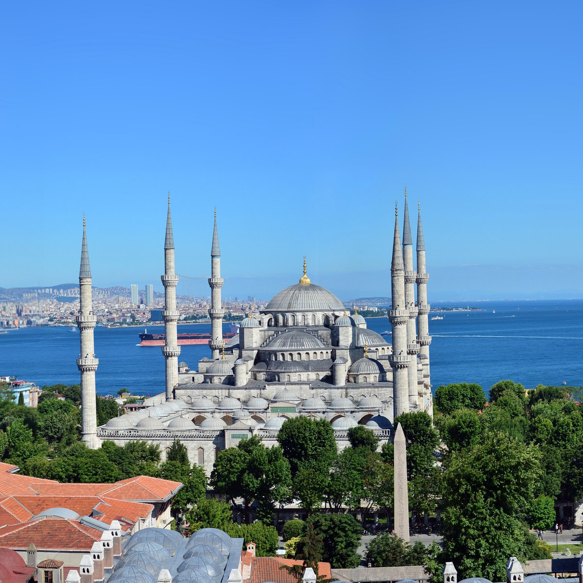Собор Святой Софии (Айя София) в Стамбуле из музея вновь превратится в мечеть. #турция #стамбулpic.twitter.com/bGYabRehtI