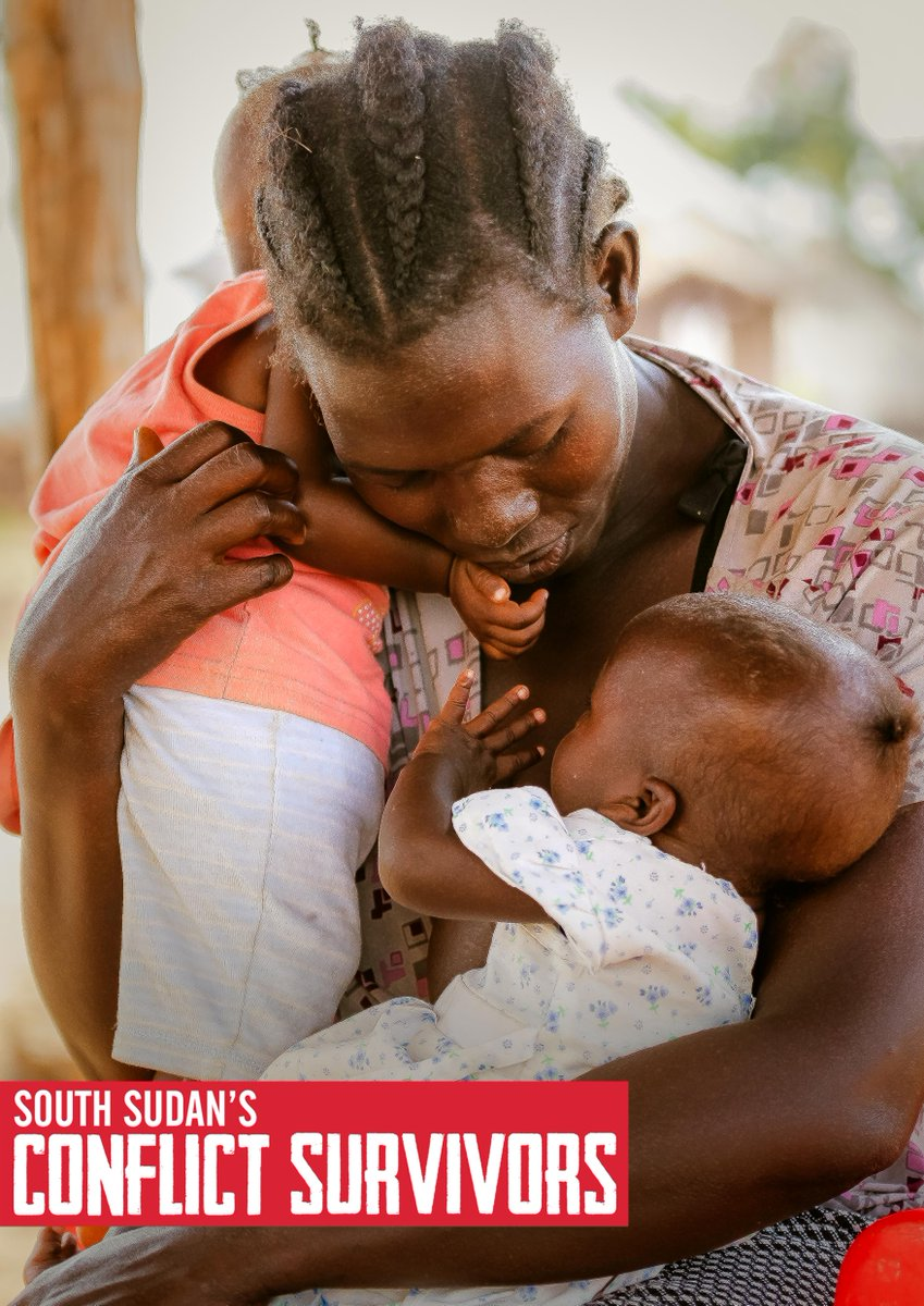 test Twitter Media - Yesterday, the world's youngest country turned nine.   South Sudan faces many challenges, but please take the time to give thanks for what BMS supporters did in 2019, raising over £242,500 for people like Joice in the South Sudan's Conflict Survivors appeal.  #pray #southsudan https://t.co/oiU36i4dnH