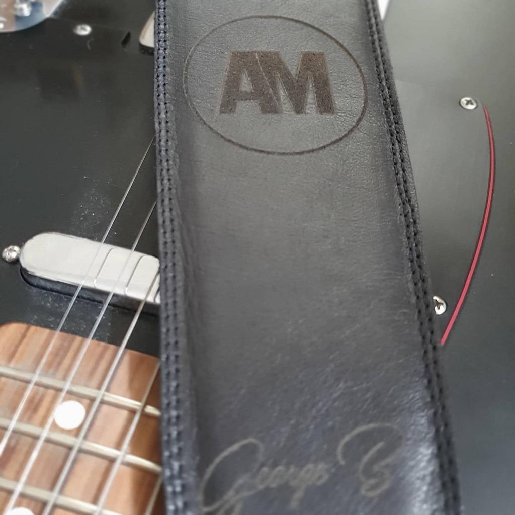 https://instagr.am/p/CCdSk6kHf-I/ Loving this custom strap from @georgebstraps - little bit of foam padding makes all the difference!  #guitar #guitarist #guitarplayer #guitars #guitarra #guitarsolo #music #guitarcover #guitarhero #guitarporn #guitare #guitarrista #guitarpick #guitargear… pic.twitter.com/QB7NAGVsKM