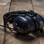 Image for the Tweet beginning: The 3M™ PELTOR™ LiteCom™ Headset