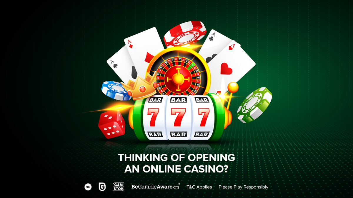 Opening a new casino can difficult, as it requires a lot of time and large financial investments. AskGamblers White Label service offers a possibility to build your casino with a focus on security and solidity.   Learn more: https://t.co/RFuhFqXGMh  #AskGamblers #whitelabel https://t.co/9rt59uVR39