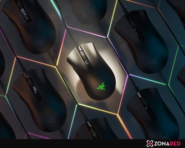 Llega el nuevo Razer DeathAdder V2 Mini, uno de los mejores ratón gaming ahora en versión mini http://zr.cm/n63587pic.twitter.com/PZI890Slaq