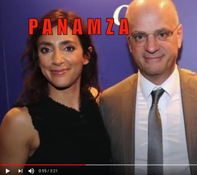 Blanquer et Cabana : la love story annoncée par Panamza