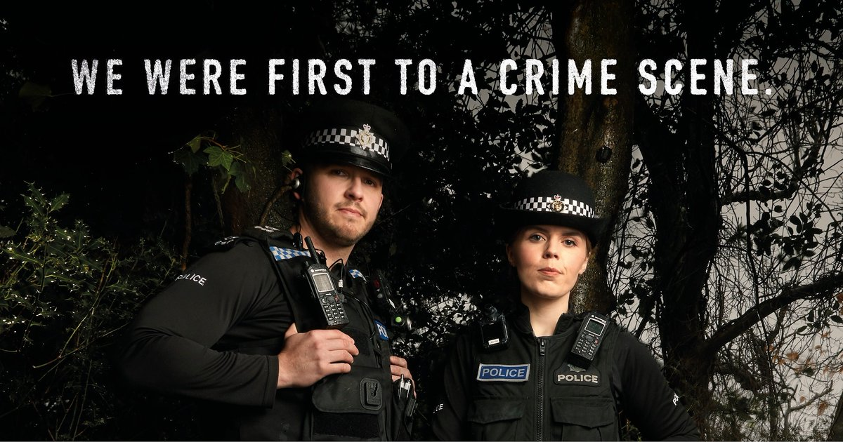 Thinking about becoming a police officer? We're hosting a webinar on Thursday 16 July where you can find out about the recruitment process, the police constable degree apprenticeship and our commitment to diversity and inclusion. Spaces are limited: https://t.co/Drtu3t0cmV https://t.co/qSFXMt7BjI