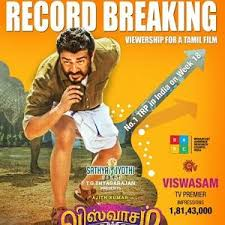 In the situation valimai update illa 😔🤲 but in the weekend #viswasam 3rd time premier on 🌞 tv😎🏍️ Therikavidalama 😍❤️ #valimai #thala_ajith