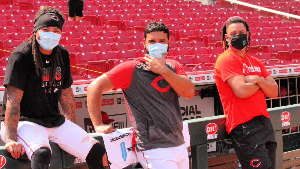 Hottest Mlb Players