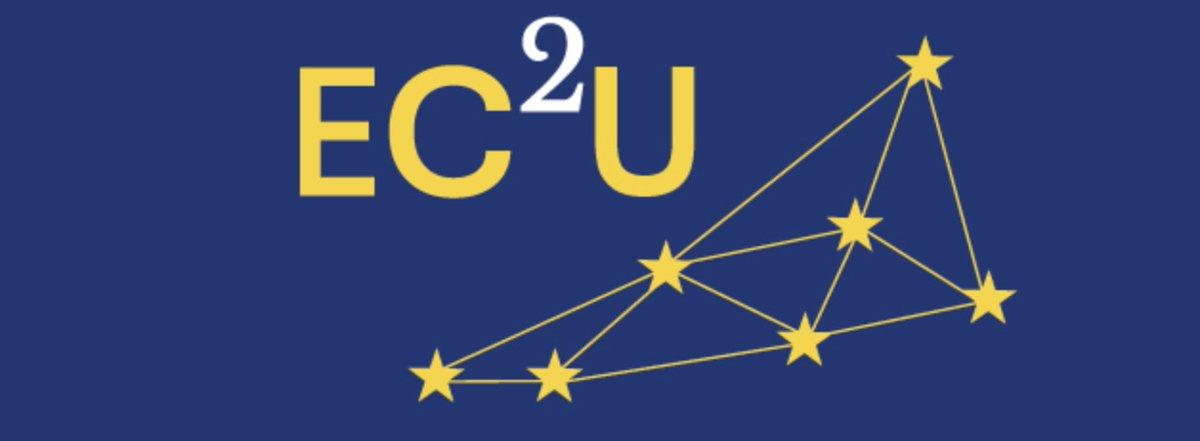 Se trata de un macrocampus europeo único integrado por universidades, ciudades y sociedades en el que la Universidad de Salamanca coordinará el Campus Europeo en Educación en Diversidad Lingüística y Cultural.  👉 https://t.co/7eqXiS6kQV https://t.co/ZOPsbNeqCC