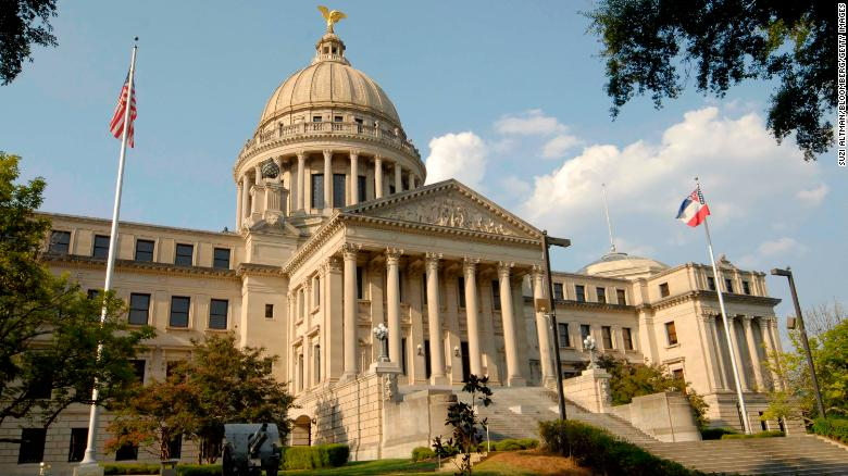 Dozens of Mississippi lawmakers have coronavirus after weeks of refusing to wear masks
