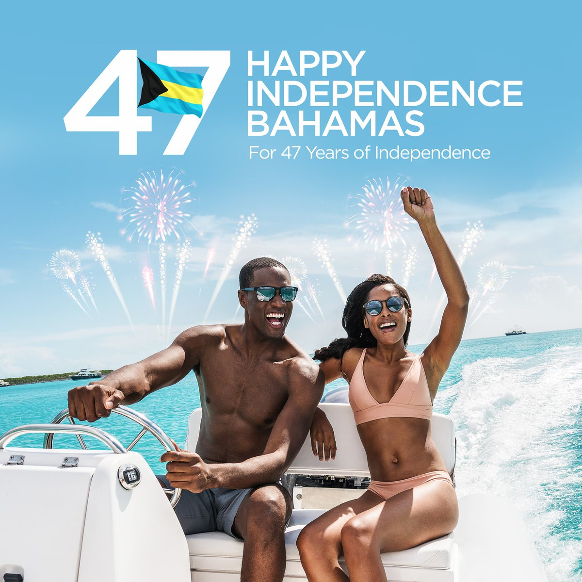 Happy Independence Bahamas!  Unlock the Secrets at Jack's Bay. Visit https://t.co/rvSwLI9RNm  #JacksBayClub #UnlockTheSecrets #SocialDistancing #RockSound #Eleuthera #TheBahamas #TigerWoods #TGRDesign #Golf #Beach #LuxuryRealEstate #RealEstateAgent #Home #ANewWayOfLiving https://t.co/oL9Xl7N2BT