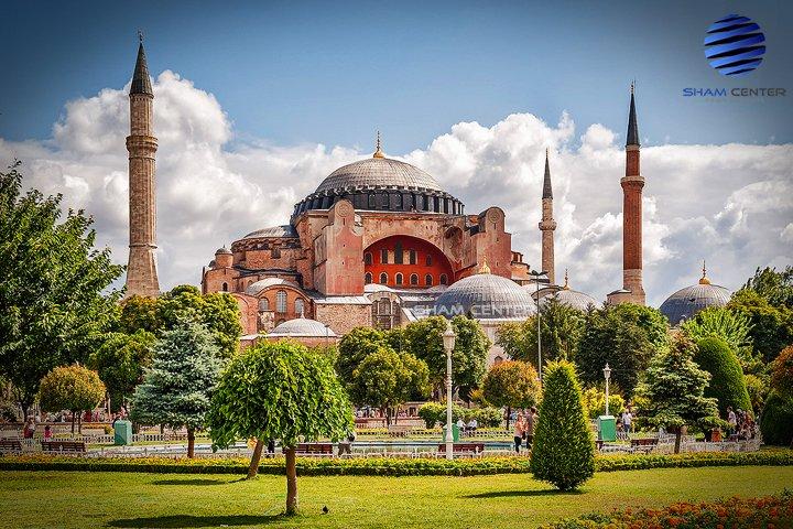 #Турция, #Стамбул | Госсовет отменил решение Ататюрка от 1934 года, вернув Айя-Софии статус мечети, который она носила последние 500 лет.pic.twitter.com/X3t1LaRut9