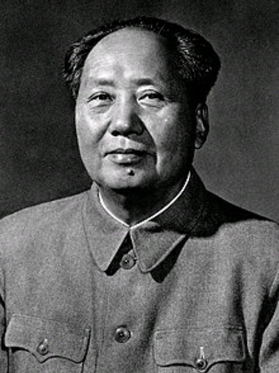 La campaña de las cuatro plagas (除四害运动) fue un evento masivo de exterminio que ocurrió en China entre 1958 a 1962 durante el gobierno de Mao Zedong.pic.twitter.com/YnKYOL9bYV
