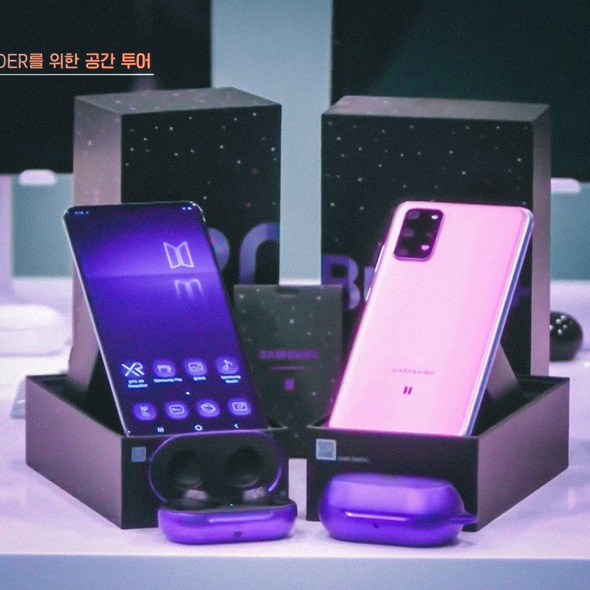 [EP.3] I-LANDERS said buy Samsung Galaxy (BTS Edition)   #YouCanDoIt_ILAND #ILAND_EP3 #ILANDonFIRE  #ILAND #I_LAND #아이랜드<br>http://pic.twitter.com/bWXpWVIooG