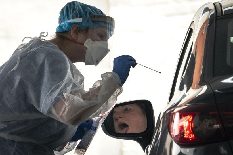BREAKING UK town issues public health warning after concerning coronavirus surge mirror.co.uk/news/uk-news/b…