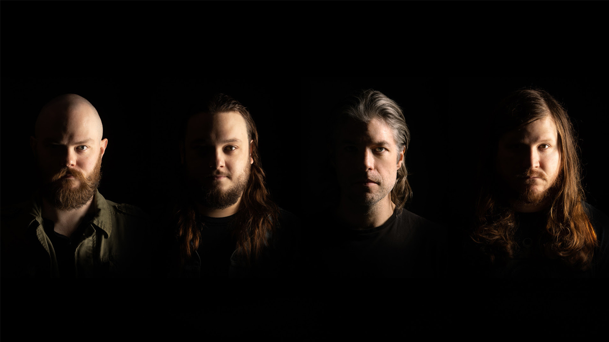 "Pallbearer has announced a new album, due for an October release date. Listen to the title track, ""Forgotten Days"": https://t.co/sjq1VYdTno https://t.co/KiIOXsFW2m"