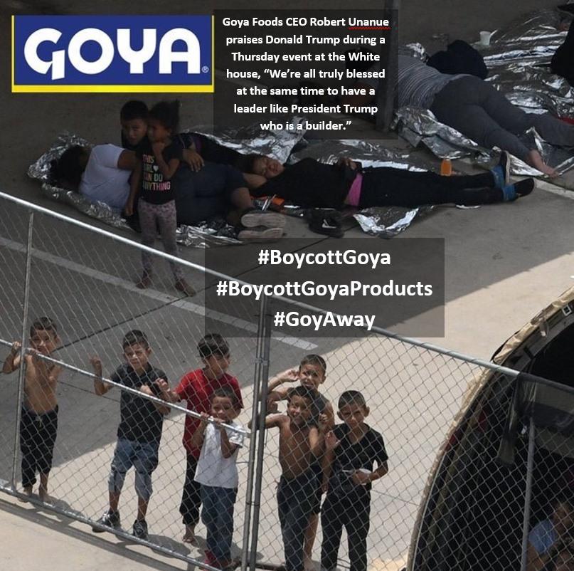 Si es #Goya tiene que ser #ConcentrationCamps pic.twitter.com/5t2pxQytbf