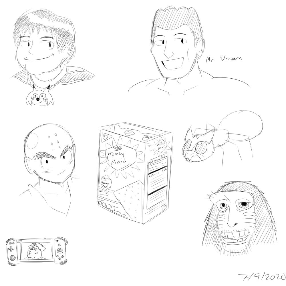 sketching is fun https://t.co/ipnhg6o1yf