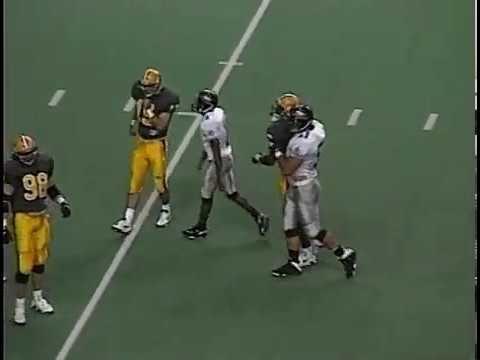 New digitized video: Blazer Football vs. North Dakota State Bison, September 9, 1995. https://t.co/O4Ee2HVGMM @ValdostaState #BlazerNation🔥 #Blazers #Football #History https://t.co/FPZ1QVMkgC