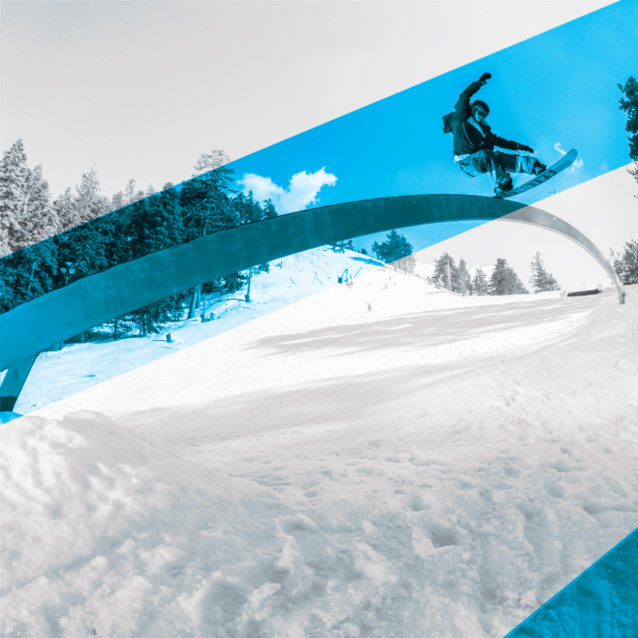 There's a new face on the mountain...and our parks will never be the same. #mthigh #jp https://t.co/x4Im4xQQG6