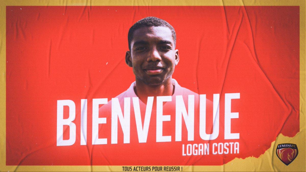 Logan Costa