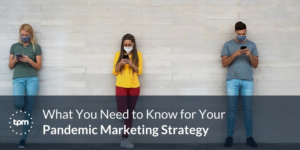 The time to work on your new pandemic marketing strategy is now. Learn how to adapt your tactics to the new normal: https://hubs.ly/H0sn4pc0 #b2b #b2bmarketing #covid19 #marketingstrategy #contentmarketing #techmarketing #digitalmarketingpic.twitter.com/DXZIHtsGJZ