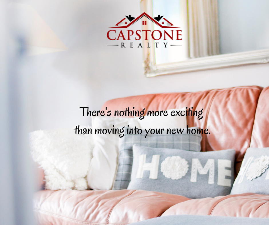 Congratulations to all who just moved in to their new houses. The excitement of redecorating, unpacking stuffs and repainting the walls, Believing if you did this yourself makes your new house more Homey! #JustMoved #Dreamyourhomenow! #CapstoneRealtypic.twitter.com/SqXlIQbEai