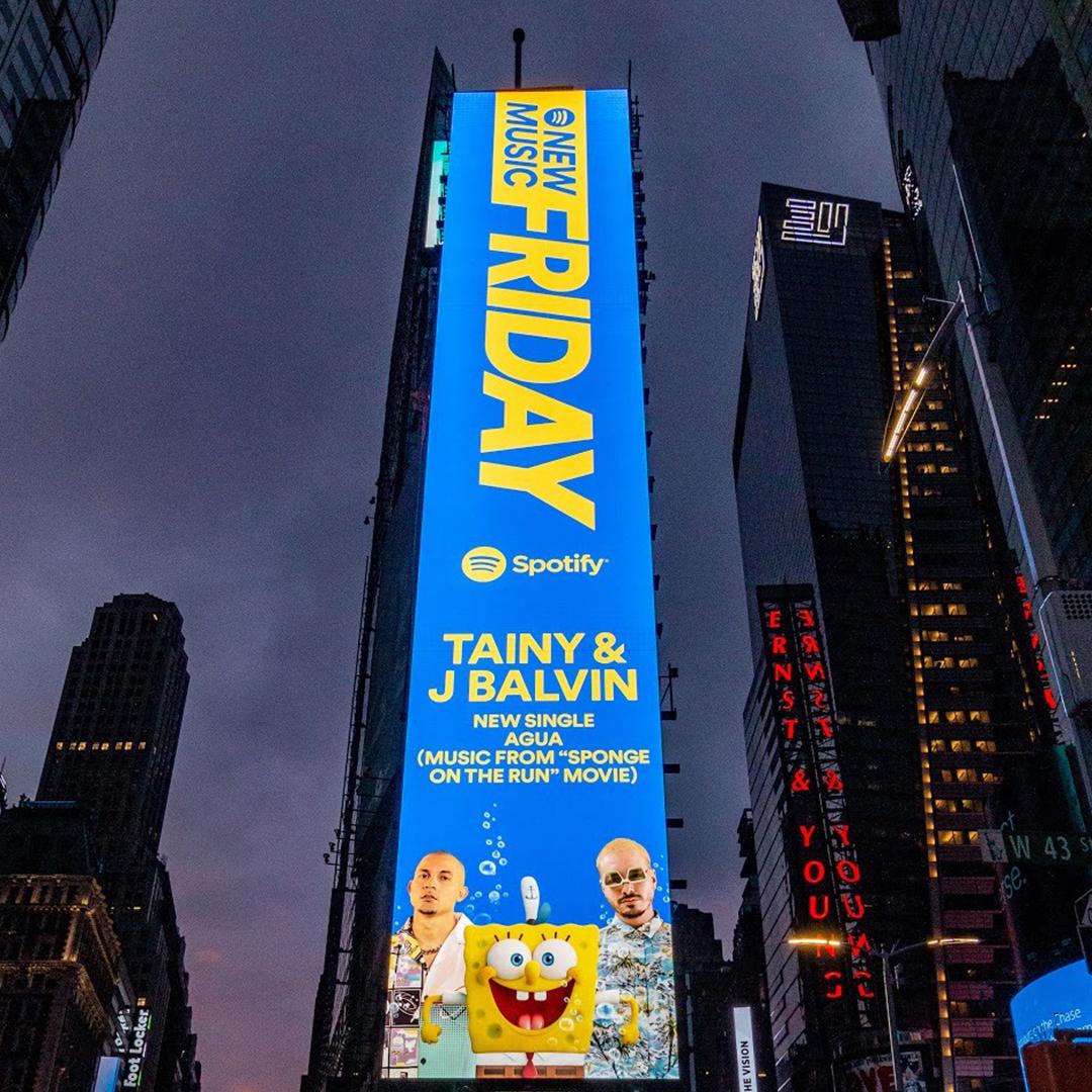 @SpongeBob's photo on #newmusicfriday