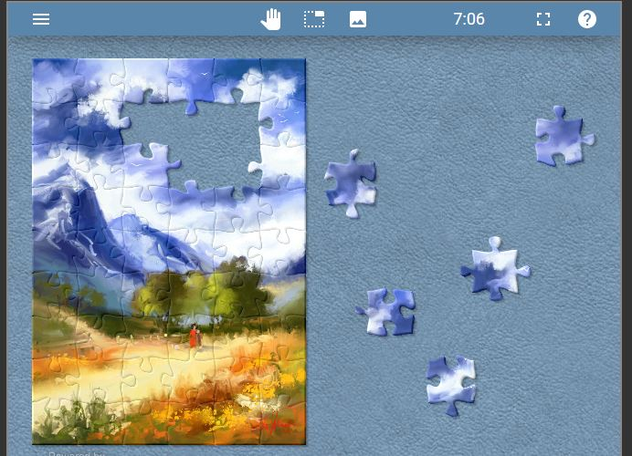 New day, new puzzle game. Welcome to play! Mikko Tyllinen`s Art Blog: Daytime walk, digital oil painting #art #puzzle #puzzles #PuzzleForToday #game  https://mishelangello.blogspot.com/2020/07/daytime-walk-digital-oil-painting.html?spref=tw…pic.twitter.com/wbte282dML