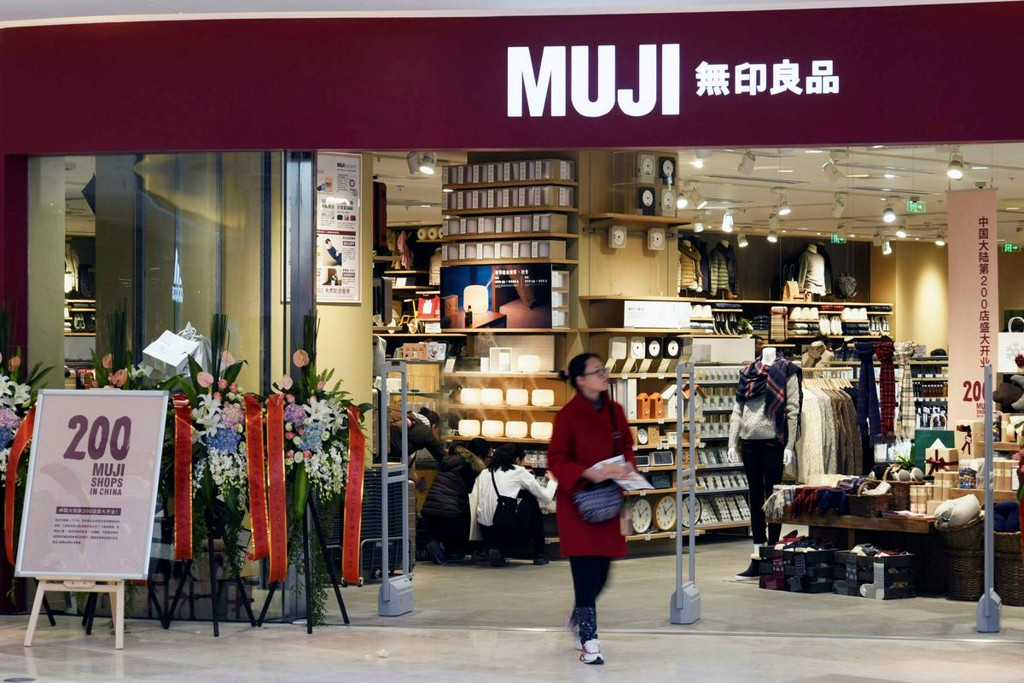 Muji's U.S. business seeks bankruptcy protection over coronavirus