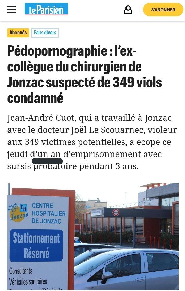 Y'a aucun montage , voici la justice française https://t.co/yHWGspZTn3