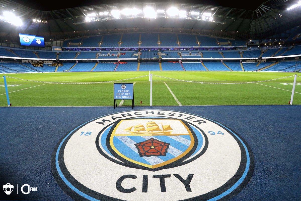 Manchester City devrait être totalement blanchi par le TAS et devrait pouvoir disputer la Ligue des Champions la saison prochaine. (@IanCheeseman)