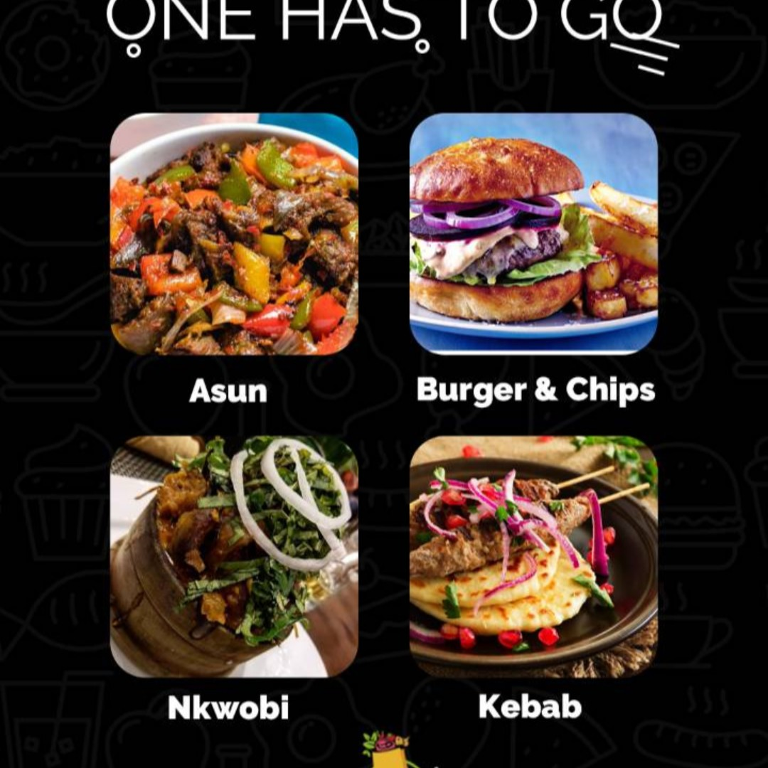 One has to go Asun or Burger & Chips or Nkwobi or Kebab  #Mealstock #food #foodie #meat #foodlover #healthylifestyle #meatlover #goodfood #goatmeat https://t.co/4fMh96KCc0