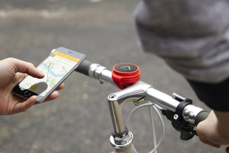 A new app for safer bike journeys will be launched this summer as social-distancing measures encourage more cyclists to take to the road. 🚲  Developed by @ridebeeline supported by #ESAspacesolutions  👉https://t.co/4ypojXuLCJ  #June3WorldBicycleDay #WorldBicycleDay2020 https://t.co/vnryKX3oPG