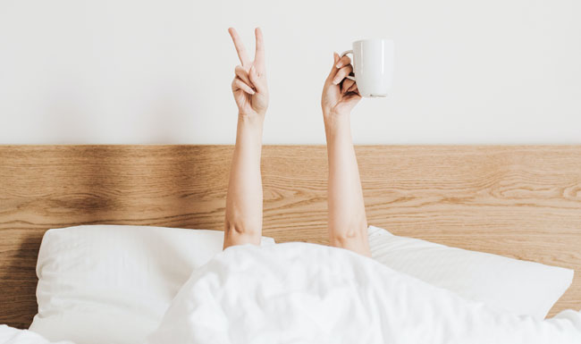 These 10 habits will help you make the most of your mornings: https://t.co/Qi7sEaFRY0 https://t.co/7H7OLVLJ20
