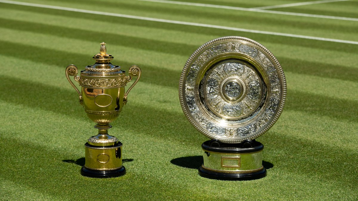 The AELTC are pleased to announce that we are in a position to allocate prize money to the 620 players whose world ranking would have enabled them to gain entry into The Championships 2020 by direct acceptance into the Main Draw or Qualifying event.  #Wimbledon <br>http://pic.twitter.com/s8GpF6ueEv